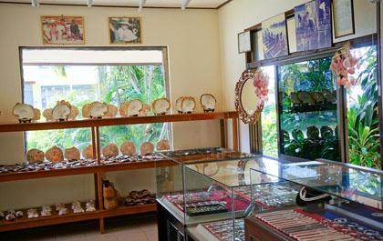 Naga Pearl Farm and Shop