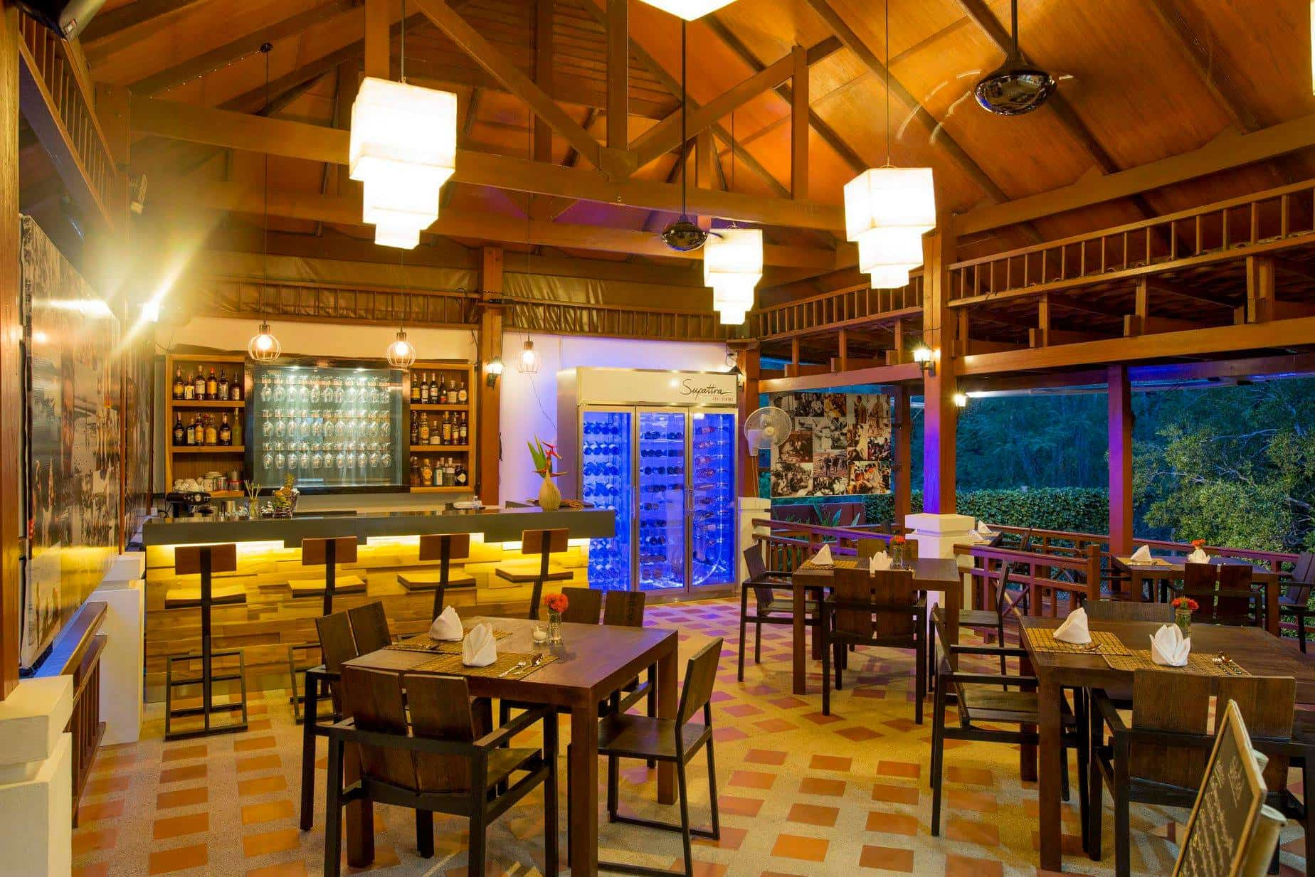 Top Ten Best Restaurants Koh Samui