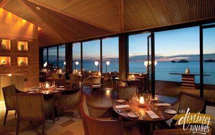 Top 10 Restaurants Koh Samui